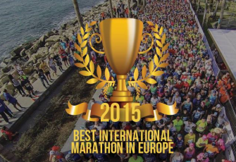 Limassol Marathon voted BEST MARATHON IN EUROPE 2015