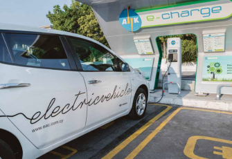 Electromobility will help us make Limassol a cleaner and a healthier city