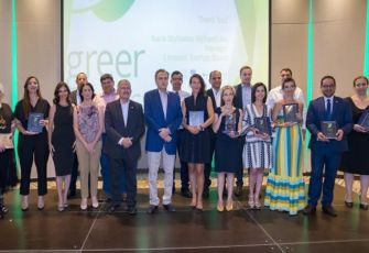 Green Label Awards for Limassol Hotels