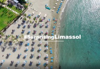 Surprising Limassol - New video for Limassol