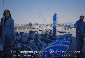 Limassol Civitas Destinations Video