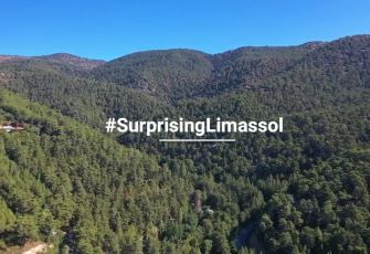Surprising Limassol