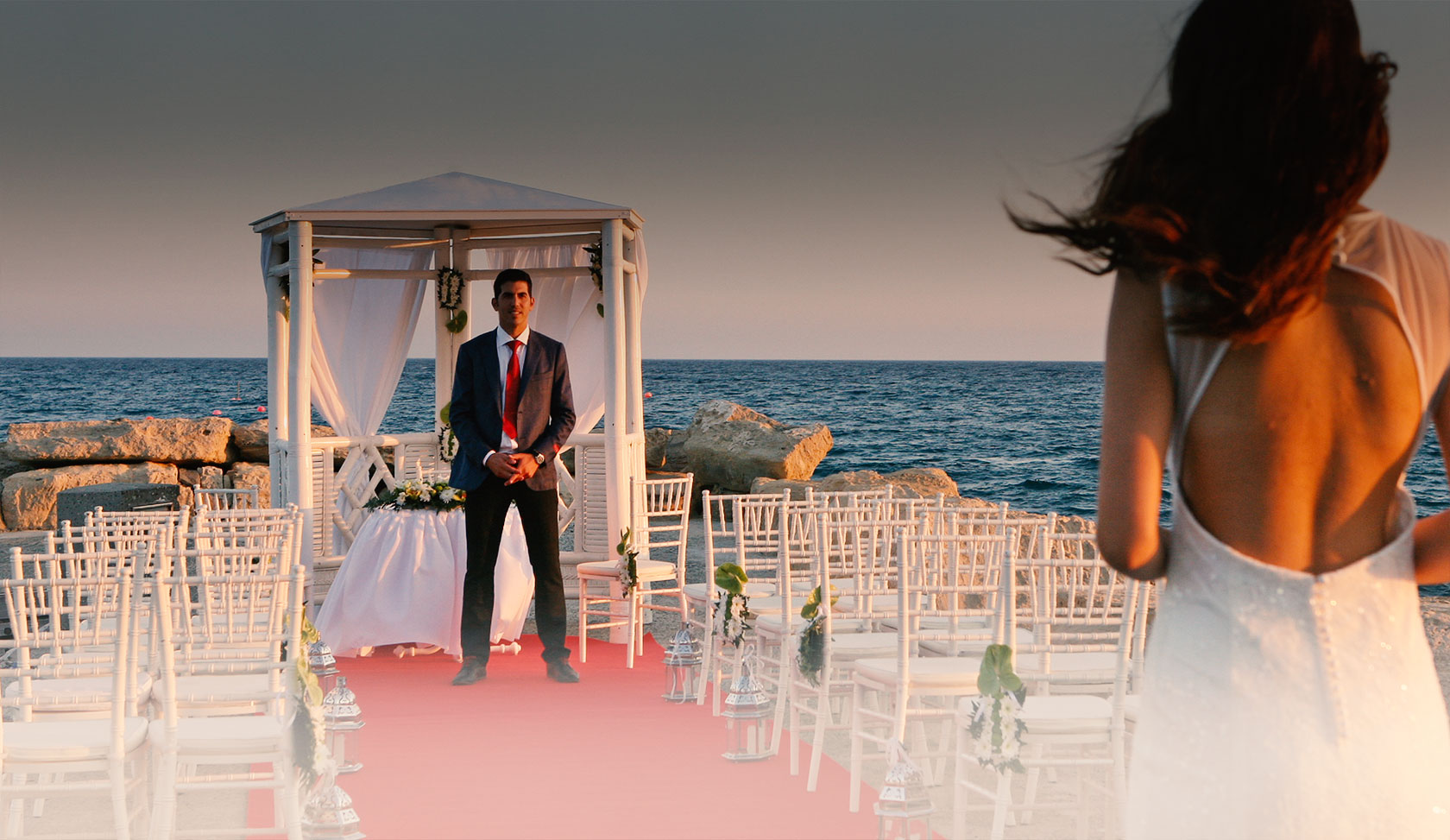 Weddings in Limassol
